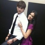 Demi Moore quiere tener un hijo con Ashton Kutcher