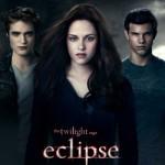 Nuevas imágenes de Robert Pattinson y Kristen Stewart en Eclipse