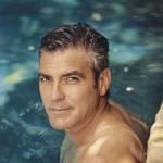 Las mujeres británicas quieren ducharse con George Clooney
