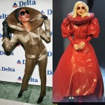Grace Jones dice que Lady Gaga es un mera copia suya
