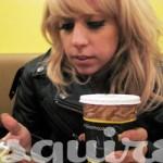 El sueño de Lady Gaga no es cantar, sino producir música