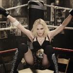 Madonna es la artista que más suena en Gran Bretaña