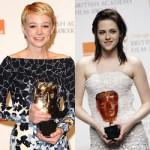 Carey Mulligan le quita un papel a Kristen Stewart