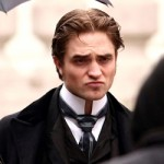 Robert Pattinson odia su imagen de héroe romántico