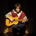 La música de Robert Pattinson suena a rap y no a Kurt Cobain