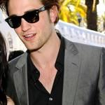 ¿Quieres trabajar con Robert Pattinson o hablar en la tele sobre él?