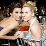 Eva Longoria confirma el problema de Nicollette Sheridan con Cherry