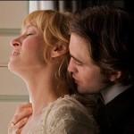 Robert Pattinson, todo un seductor en la primera imagen de Bel Ami