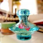 El perfume de Britney Spears Curious es tóxico