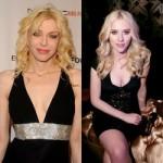 Scarlett Johansson se dejaría seducir por el grunge