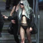 La Sirenita o Lady Gaga, acusada de apropiarse de ropa interior