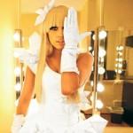 Lady Gaga escribe sus próximas canciones en servilletas