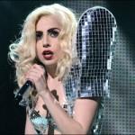 Lady Gaga cree que espíritus malignos la persiguen
