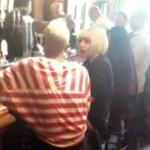 Lady Gaga piropea a Madonna y Elton John, los