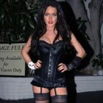 Lindsay Lohan se mete en el Inferno de Garganta profunda