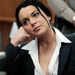 Le llueven las críticas a Lindsay Lohan por su agenda de trabajo