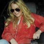 Lindsay Lohan nos presenta a sus nuevas mejores amigas