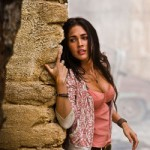 Megan Fox o el dilema de la belleza en Transformers