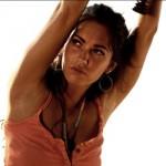 Megan Fox pasa de los robots, pero no de la acción