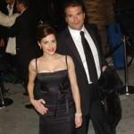 El marido de Brittany Murphy retrasó su operación de corazón