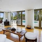 Puedes vivir en la casa de Penélope Cruz por 14.500 dólares al mes