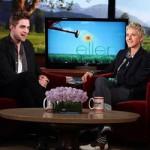 Desvelado el pasado 'bailarín' de Robert Pattinson