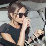 Victoria Beckham es la reina del glamour