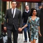 Te lo contamos todo del nuevo novio de Amy Winehouse