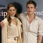 Vistos: Ashley Greene en Madrid, Shakira, Britney Spears...
