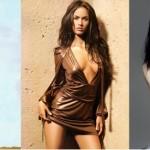 Marisa Miller, Megan Fox y Kristen Stewart, las más sexys
