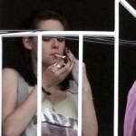 Imitadores de Kristen Stewart acosan a sus amigos