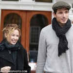 ¿Andrés Velencoso, harto de Kylie Minogue?