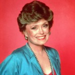 Ya sólo queda una Chica de Oro, adiós a Blanche