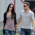 Megan Fox ya no es una cotizada soltera
