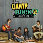 Demi Lovato anuncia la llegada de Camp Rock 2 a iTunes