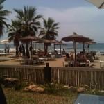 Eva Longoria encuentra el paraíso en España