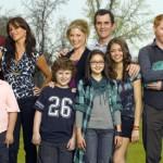 Los Emmy según Eva Longoria y Julie Benz