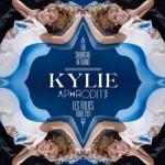 Kylie Minogue se convertirá en Aphrodite en marzo en Barcelona