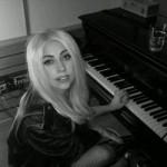 Lady Gaga, de lo más trabajadora