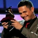 Alejandro Sanz y la Mala Rodríguez ganan los Grammy latinos