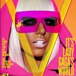 Lady Gaga comparte la fama con sus fans más atrevidos