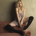 Shakira busca creativos para su nuevo perfume