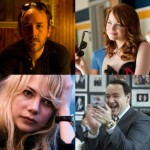 Globos de Oro (cine): Johnny Depp hace doblete
