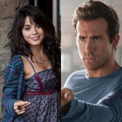 Los Nuevos Solter S Ryan Reynolds Zac Efron Scarlett Johansson Parole