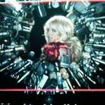 Britney Spears subasta un vestido para recaudar fondos