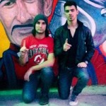 Ben Stiller en Haití y Joe Jonas entre amigos