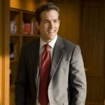Ryan Reynolds o el hombre más sexy del mundo en los Goya