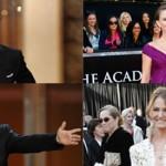 Sin sorpresas en la quiniela de los Oscar: ganó el rey inglés