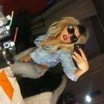 Lady Gaga, nuevo vídeo y nuevo peinado