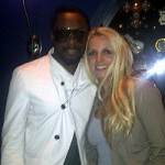 Britney Spears y Will.i.am nos adelantan su trabajo